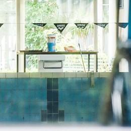 La resa dello sport  Piscina senz'acqua  e palazzetti chiusi