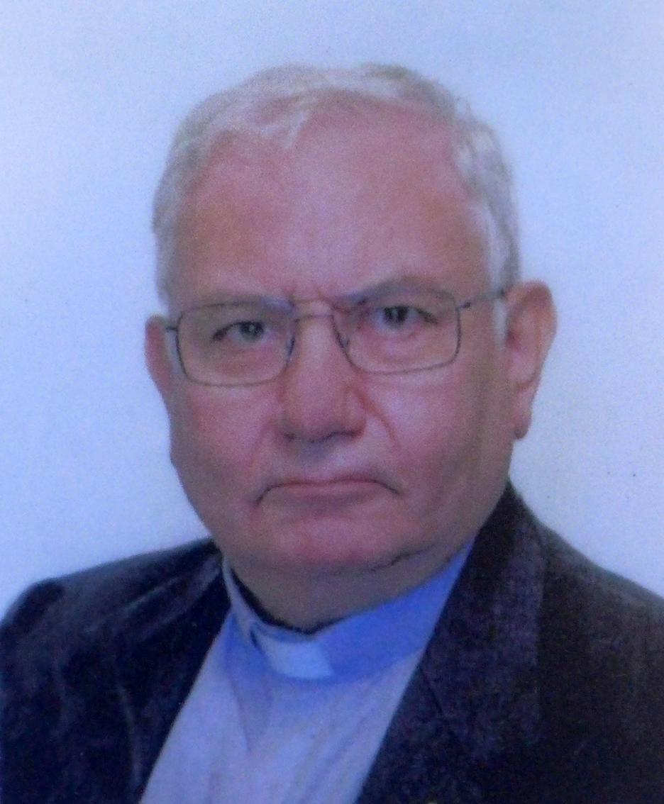 Don Giorgio Barbanti aveva 64 anni