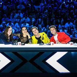 """Levante la novità, Mara il ritorno  """"X Factor"""" riparte con più inediti"""