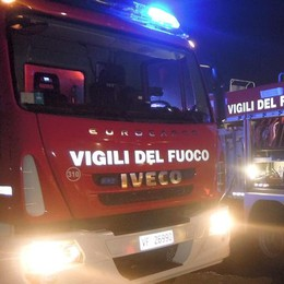 Scoppia la bombola in casa Due ustionati, donna gravissima