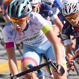 Giornata della Bicicletta  Cinque gare al Ghisallo