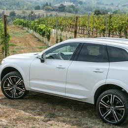 Nuova Volvo XC60, potenza e tecnologia  Bello e superassistito, evita gli ostacoli