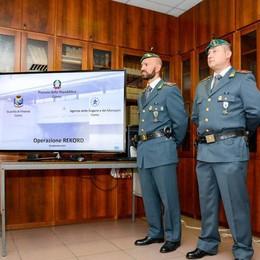 Maxi frode fiscale per 300 milioni  All'alba scattano le manette: 17 arresti