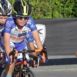 I Giovanissimi a Cadorago  Cabiate ospita la gara Allievi