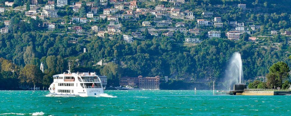 Lago verde, rientra l'allarme  Contrordine: «Bagni sicuri»