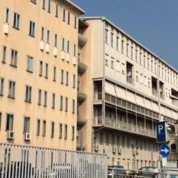 «Gara truccata all'ospedale Mandic»  Villa Guardia, costruttore a processo