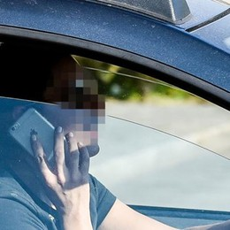 Como, arrestato ladro di telefonino  È stato rintracciato con l'applicazione
