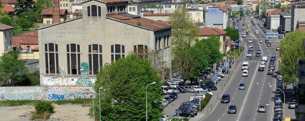 Parcheggi, il Comune conta sui privati  Ma tempi lunghi per i nuovi autosili