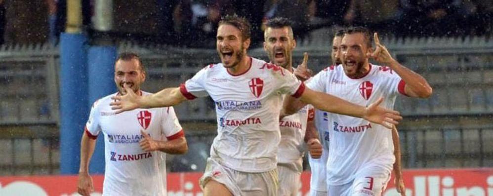 Cappelletti segna una doppietta   «In rete con il Padova e laurea vicina»