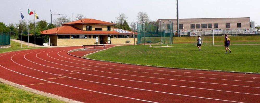 Elisoccorso, accordo per Mariano   La piazzola sarà il campo di calcio
