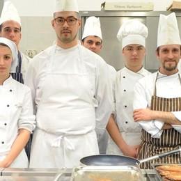 Scuole professionali, i soldi non bastano  Le famiglie pagano fino a 250 euro in più