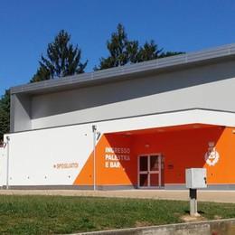 La nuova palestra a Olgiate  ha rilanciato lo sport
