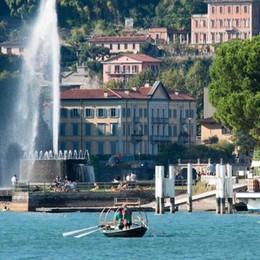 Via alle sfide del Palio del Baradello  A San Martino la regata delle Lucie