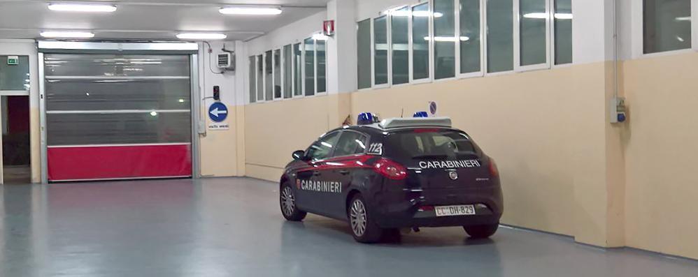 Pronto soccorso, altra aggressione  «Più sicurezza anche a Cantù»
