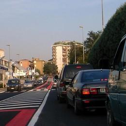 «Basta scorciatoie  in centro a Lipomo  Arriveranno i dossi»