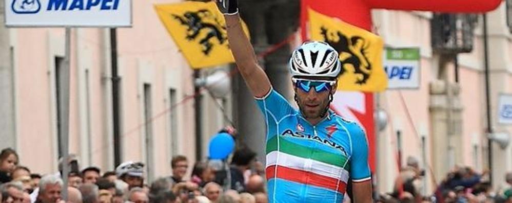 Giro di Lombardia  Oggi la presentazione