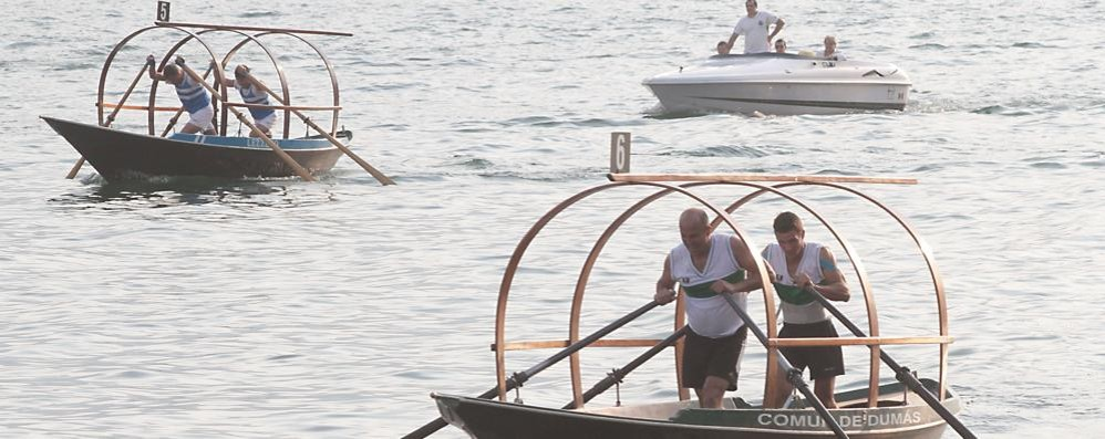 Il Palio delle Lucie ad Argegno È la domenica più in dell'anno