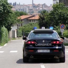Appena il tempo di attraversare la strada  Grandate, in 20 minuti i ladri in casa