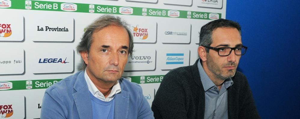 Bancarotta Calcio Como  La Procura voleva il carcere  I legali: «Processo mediatico»