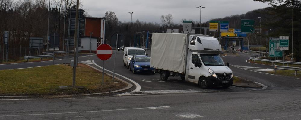 I sindaci si ribellano  contro Autostrade  «Protesta al casello»
