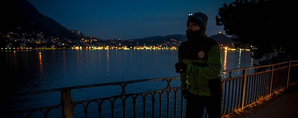 Città sempre al buio  Vertice in Comune