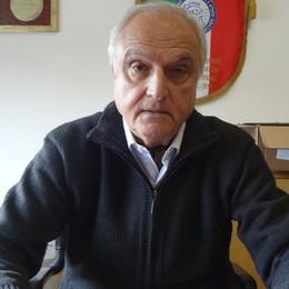 Veterani dello Sport Barbera è il presidente
