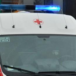 Aggressione sotto casa   Ex vigilante in ospedale