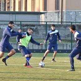 Andreucci respira aria di derby «Pronti a fare una grande partita»
