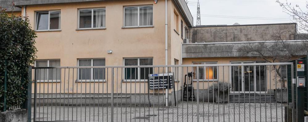 Chiude stamperia a Olgiate  In 40 perdono il lavoro