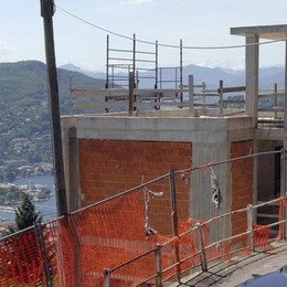 Garzola, opere abusive  Dopo 9 anni il Comune  non ha ancora demolito