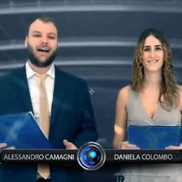 La Domenica Sportiva Lariana Il derby del Como e la ripresa