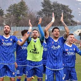 Como, lo splendore del derby GUARDA LE IMMAGINI DEL 3-1
