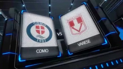 Como - Varese