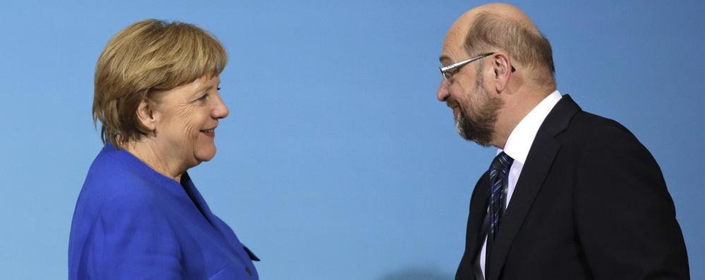 La lezione tedesca  alla sinistra italiana