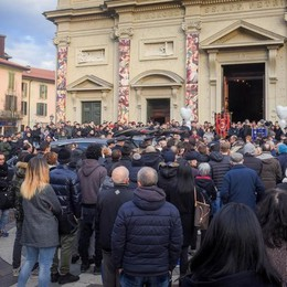Rovello, i tre ragazzi morti in auto  «Un concerto per ricordarli»