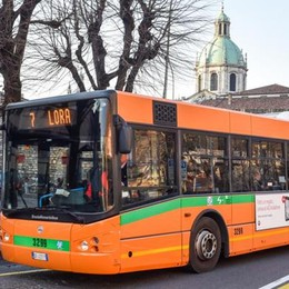 Falsi abbonamenti per i bus Passeggeri condannati