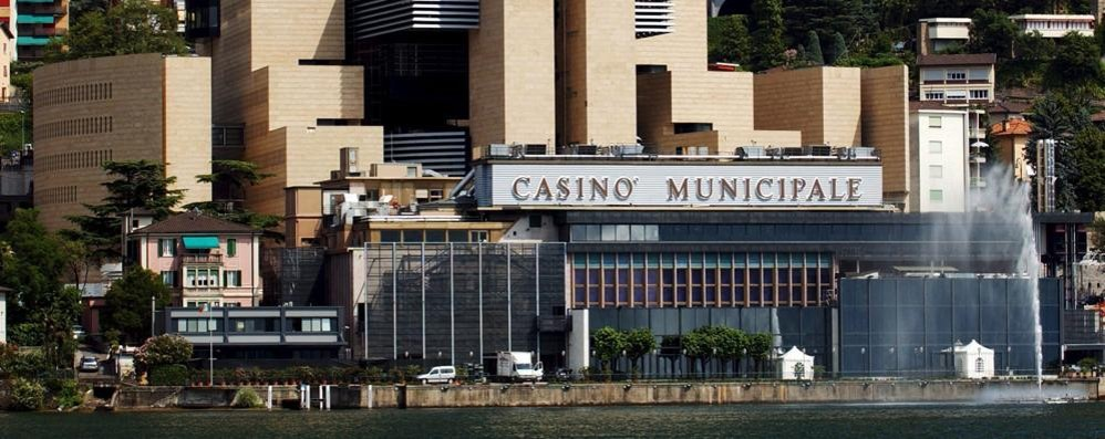 Campione, terremoto al Casinò   La Procura chiede il fallimento