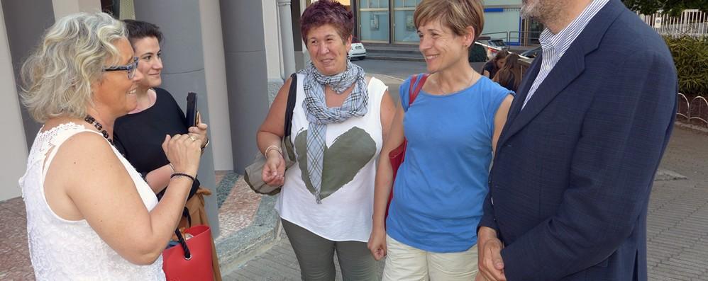 Erba, Ghislanzoni sceglie Fratelli d'Italia Con Ciceri fonda il gruppo consiliare