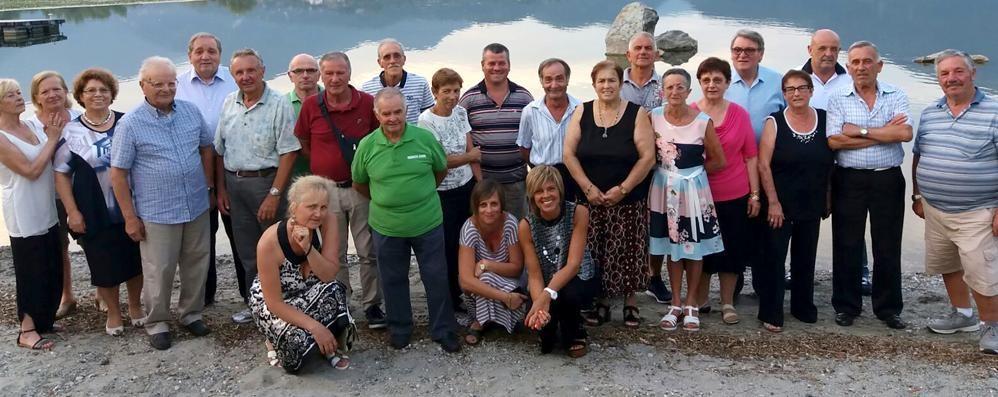 Quattromila interventi per chi èsolo  Volontari da record a Merone