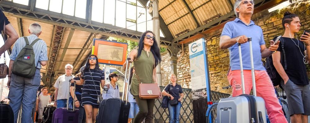 Turismo, il business  di b&b e case vacanza  «Il boom non finirà»