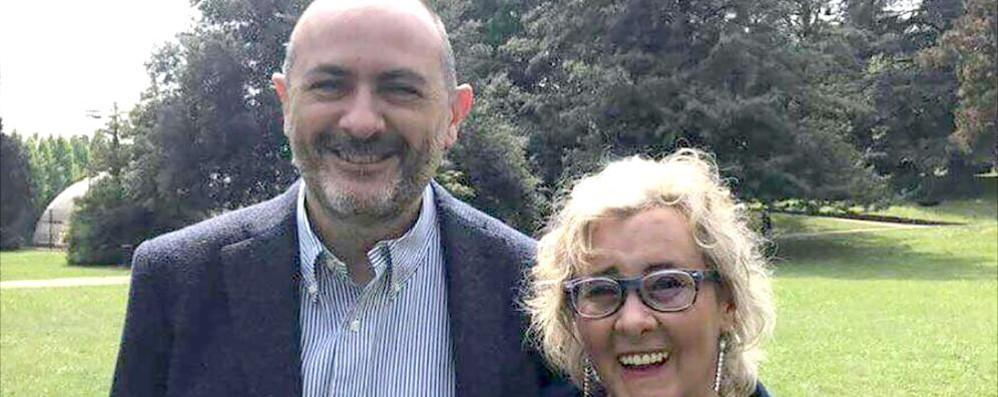 Erba, attacco a Ghislanzoni  «Ha tradito la lista civica»