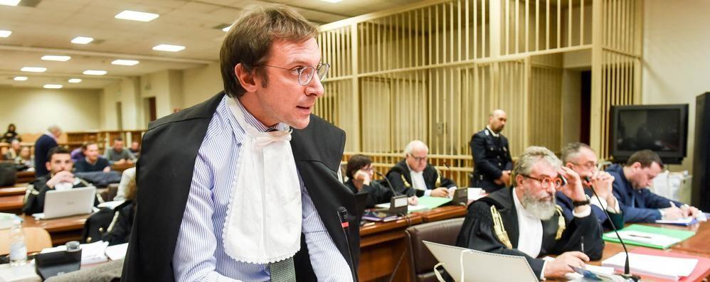 Delitto di Carugo  Un teste: «Io minacciato»