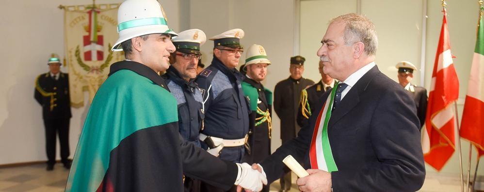 Multe, il Comune di Como  ha incassato 2,3 milioni