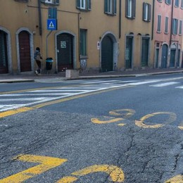 Via Milano, il divieto rende 200mila euro