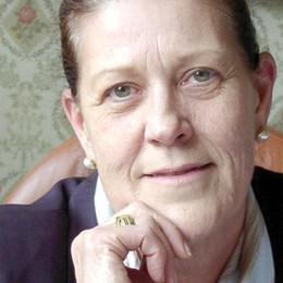 Addio a Marie Gustafsson  Prima donna sindaco di Campione