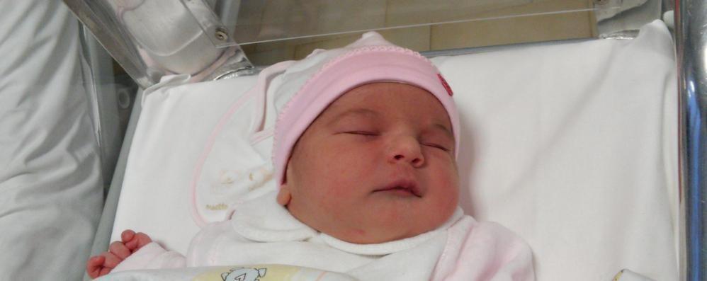 Vanessa e Kumsal, due fiocchi rosa  E Alice chiude le nascite del 2017