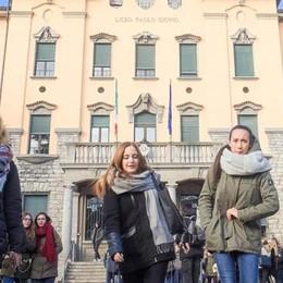 Il Giovio: «Ecco il nostro liceo in 4 anni  Visione internazionale e corsi in inglese»