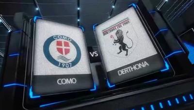 Como - Derthona