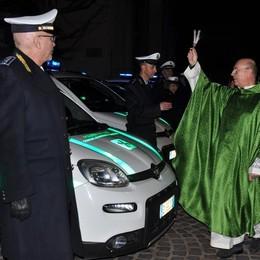 Mariano, la promessa dei vigili  «Più pattuglie nelle strade»