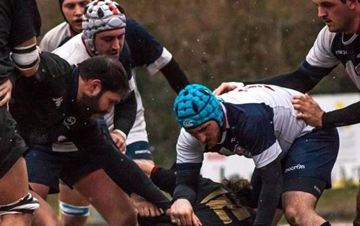Rugby Como, prima soffre  Ma poi dilaga con il Gattico